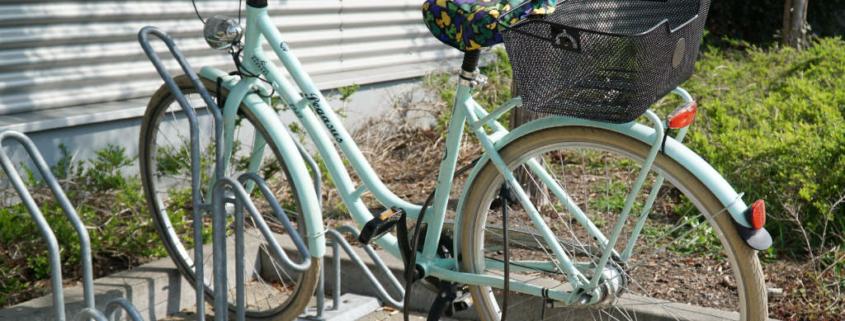 Fahrräder in Bayreuth