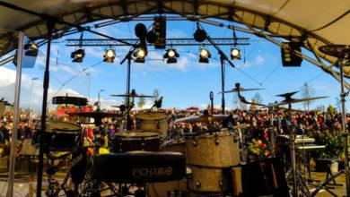 Ein Festival auf der Seebühne in Bayreuth: Das Seebühnen-Festival 2020 kommt.
