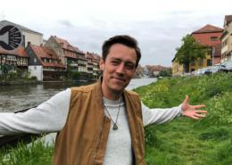 Bambägga-Rapper Jonas