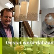 Wolfgang Meyer Walküre Bayreuth Porzellan