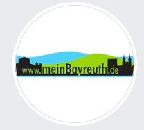 Mein Bayreuth Logo