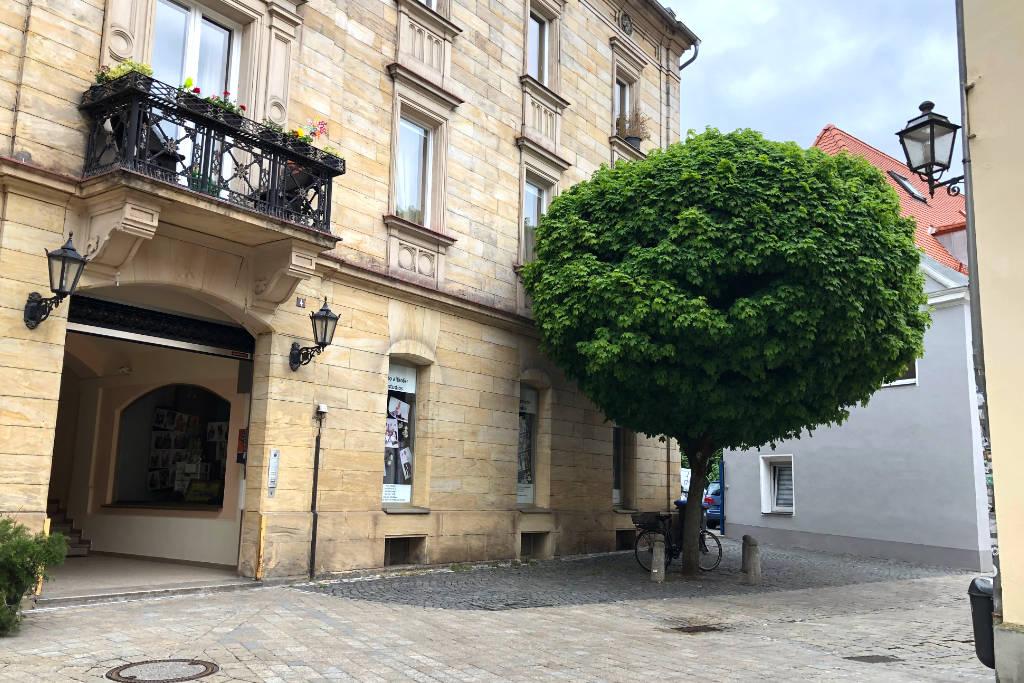 Gassenviertel Bayreuth