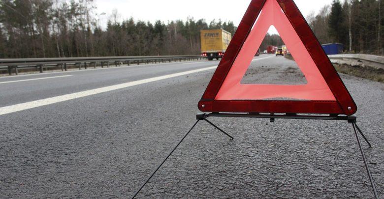 Unfall auf der A9 bei Bayreuth