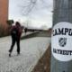 Die Universität Bayreuth. Archivfoto: Thorsten Gütling