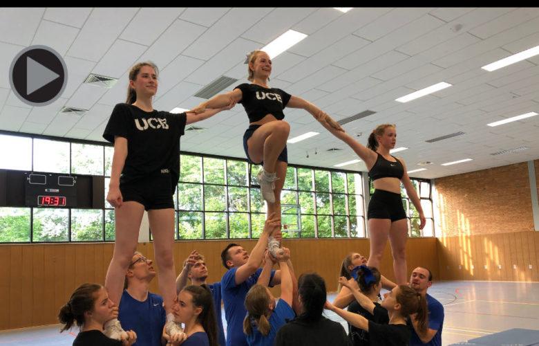 United Cheerleader Bayreuth