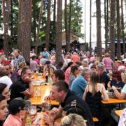 Saaser Waldfest 2019