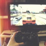 Autorennen-Onlinespiel