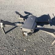 Bayreuther fliegt unerlaubt mit Drohne und fotografiert Störche. Archivfoto: Magdalena Dziajlo