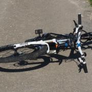 In Bayreuth ist ein Betrunkener vom Fahrrad gestürzt und hat sich dabei schwer verletzt. Symbolbild: pixabay