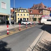 Sendelbach Radweg