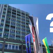 Wer wird Bayreuths nächster Rathaus-Chef? Foto: Archiv