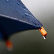 Es soll Regen in Bayreuth Stadt und Land geben. Symbolbild: pixabay