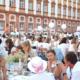 Diner en blanc Bayreuth 2019