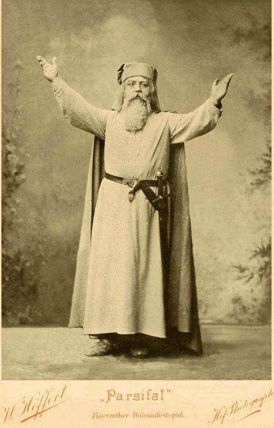 1891-Parsifal-Carl Grengg