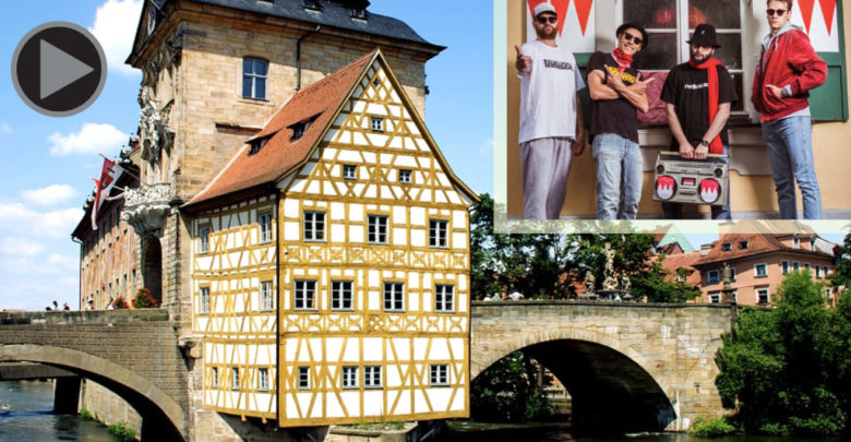 Bambägga-Franken-Bamberg