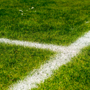 Fußballfeld. Symbolfoto: Pixabay