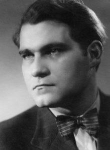 Dirigent Keilberth
