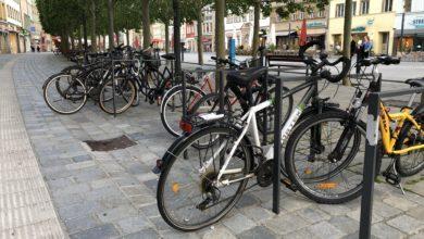 Fahrräder-in-Bayreuth