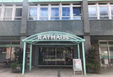 Im Bayreuther Stadtteil Laineck sollen neue Wohnhäuser entstehen. Die Planungen liegen im Rathaus aus.