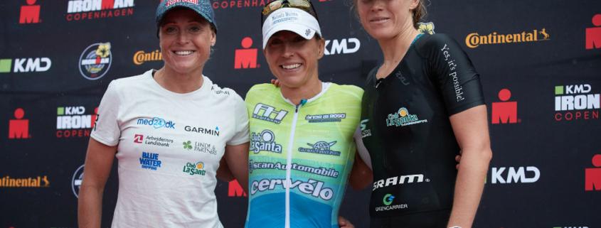 Anne Haug Ironman