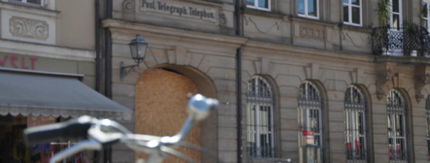 Postfiliale Bayreuth