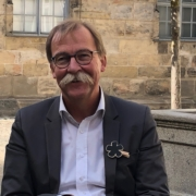 Dr. Klaus Wührl-Struller Foto: Magdalena Dziajlo