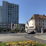 Rathaus_Blumen