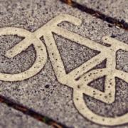Ein Fahrrad. In Bayreuth haben bis jetzt rund 3.400 Bürger für den Radentscheid unterschrieben. Symbolbild: Pixabay.