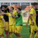 Wird die SpVgg Bayreuth gegen SV Viktoria Aschaffenburg wieder jubeln?