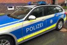 Ein Dienstauto der Polizei. Symbolfoto: Susanne Monz