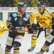 Bayreuth Tigers gegen Bad Tölz. Foto: Karo Vögel.