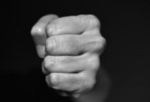 Ein Mann soll einen 11-jährigen Schüler in Wunsiedel geschlagen haben.