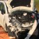 Schwerer Unfall im Kreis Bayreuth