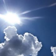 Das Wetter an Pfingsten 2020 soll in Bayreuth wechselhaft werden. Wolkig, sonnig und kühl. Symbolbild: pixabay