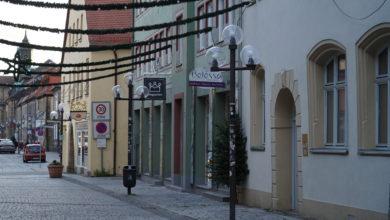 In der Sophienstraße in Bayreuth soll ein neues Café entstehen.