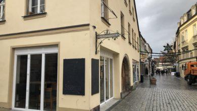 Kommende Woche eröffnet das Stadtcafé in Bayreuth
