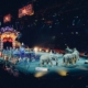 Tiere im Zirkus. Symbolbild pixabay