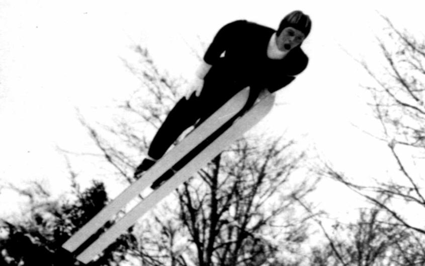 Henrik Ohlmeyer. Archivfoto: Sportamt Bayreuth