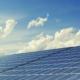 Mit Photovoltaik-Anlagen setzt schlaeger beispielsweise auf Ökostrom.