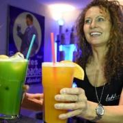 Die bt-Leser haben abgestimmt: Im Latibo in Bayreuth gibt es die besten Cocktails. Foto: Christoph Wiedemann