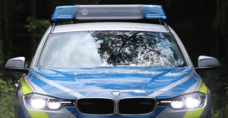 Die Polizei im Einsatz. Symbolbild: Pixabay.
