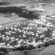 Historisches Luftbild von der Saas. Foto: Archiv Bernd Mayer