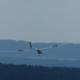 Segelflieger in der Luft. Foto: LSG Bayreuth