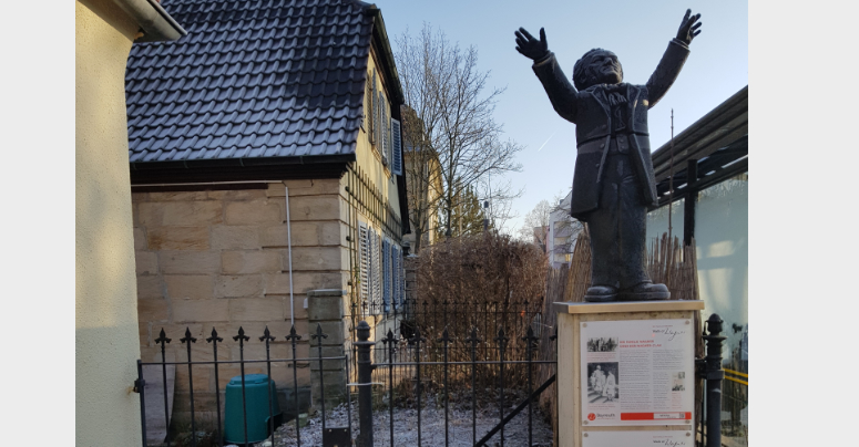 Richard Wagner Straße Flensburg
