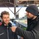 Gustav Veisert im Interview mit dem Bayreuther Tagblatt. Foto: Susanne Monz.
