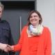 Die Polizei Pegnitz dankt Susanne Wachter für ihre Hilfe. Foto: Polizei