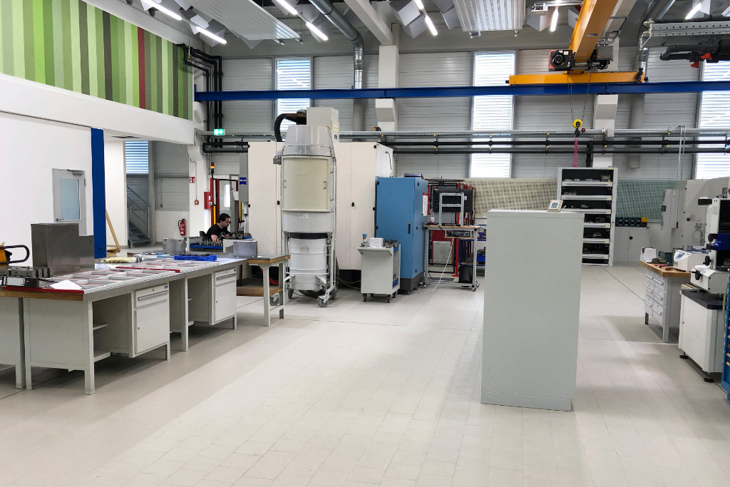 Formentechnik Bayreuth GmbH
