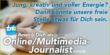 Bayreuther Tagblatt - Online/Multimedia-Journalist / Redakteur (m/w/d)