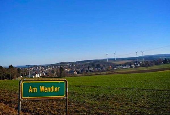 Am Wendler in Oberkotzau wird nun auf Instagram bei Oliver Pocher berühmt. Foto: Instagram, Oliver Pocher /Screenshot: Redaktion