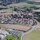 Luftaufnahme von Seulbitz. Foto: Archiv Joachim Schmidt.